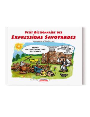 couverture-dictionnaire-expressions-savoyardes-expression-pays-savoie