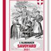 Couverture de l'Almanach Savoyard 2021